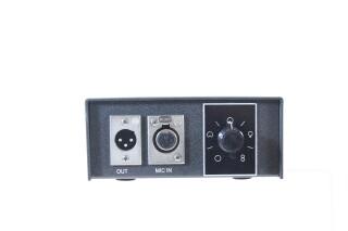 Elektroakustik tube mic power supply For AK47 Tube Mic EV-ZV-5-5937 NEW