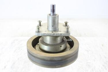 M15 Flywheel 25.5002.216.01 EV-ZV-1-6146 NEW