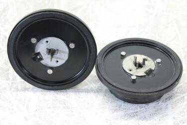 M15 Transport Disks 25.5002.130-01 EV-ZV-1-6138 NEW
