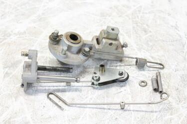 M15APinch Roller Parts Set EV-ZV-2-6214 NEW