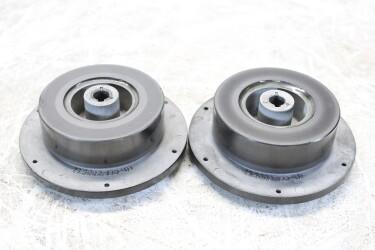 M15A Transport Disks 25.5002.136-01 EV-ZV-6-6210 NEW
