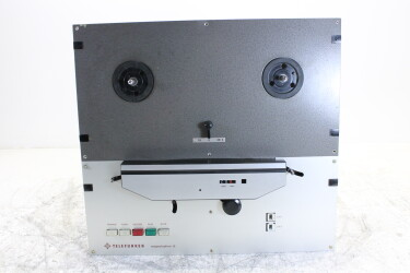 Magnetophon 12 (M12) HS Stereo Tape Recorder /w balanced inputs JDH-C2-OR15-6471 NEW