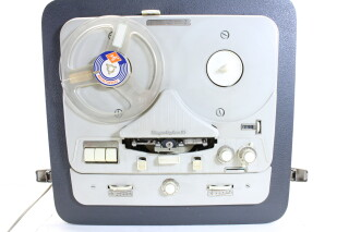 Magnetophon 85 Reel to Reel Recorder HEN-P-4725 NEW