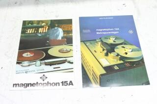 M15A product info F-6031-x