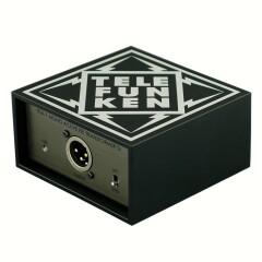 TDA-1 Active Mono DI Box HEL-TELE315020