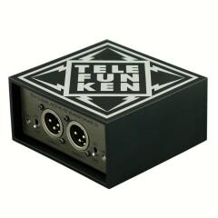 TDA-2 Stereo Active DI Box HEL-TELE315030