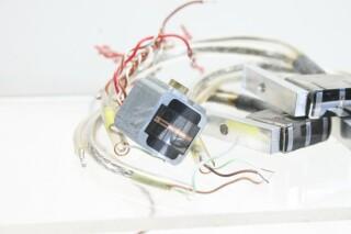 Telefunken 3x PB03a Pilot Heads 1x LC04 Stereo Erase Head KAY E1-13771-BV
