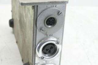Telefunken B1 Netz Build In Frame With Tuchel Connectors KAY OR-3-13852-BV 8