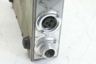 Telefunken B1 Netz Build In Frame With Tuchel Connectors KAY OR-3-13852-BV 9