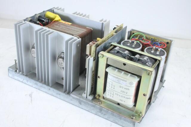 Ela V800 Blockverstärker Mono Amplifier (No.2) KAY OR-6-13316-BV