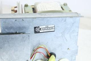 Ela V800 Blockverstärker Mono Amplifier (No.2) KAY OR-6-13316-BV 8