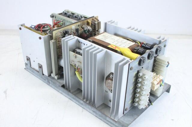 Ela V800 Blockverstärker Mono Amplifier (No.1) KAY OR-6-13313-BV