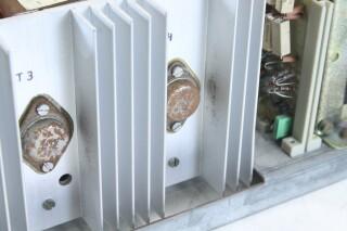 Ela V800 Blockverstärker Mono Amplifier (No.1) KAY OR-6-13313-BV 3