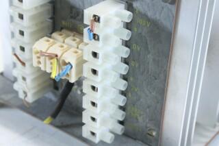 Ela V800 Blockverstärker Mono Amplifier (No.1) KAY OR-6-13313-BV 5