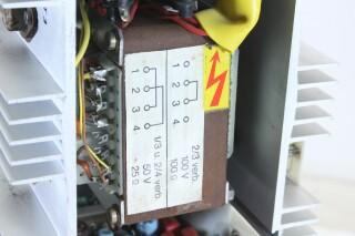 Ela V800 Blockverstärker Mono Amplifier (No.1) KAY OR-6-13313-BV 7