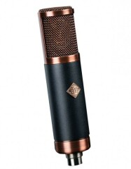 Alchemy Series TF39 Copperhead Deluxe Tube Condenser HEL-TELE305110