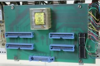 Telefunken Empty Rack with 21 Euro size 10 Centimeter Slots KAY N-13612-bv 5