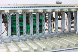 Telefunken Empty Rack with 21 Euro size 10 Centimeter Slots KAY N-13612-bv 6