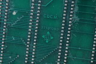 Telefunken Empty Rack with 21 Euro size 10 Centimeter Slots KAY N-13612-bv 8