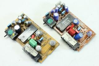 Telefunken HC 1500 Tapedeck - High Com Noise Reduction PCB, Lot of 2 (No.2) K-12-9526-x