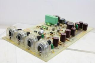 Telefunken M12 Recorder Card - B-EA1 (No.2) KAY K-13-13872-BV