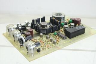 Telefunken M12 Recorder Card Type - B-VM11 (No.1) KAY K-14-13503-BV