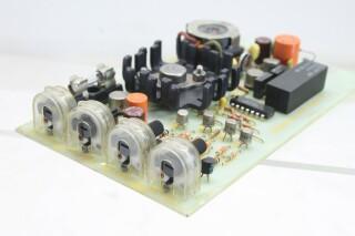 Telefunken M12 Recorder Card Type - B-VM11 (No.2) KAY K-14-13505-BV