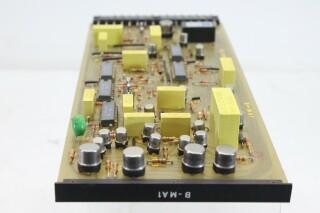 Telefunken M15 Drive Control PCB B-MA1 A3-13021-BV