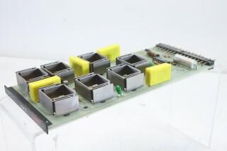 Telefunken M15 Drive Control PCB B-MC11 (No.2) A3-13013-BV