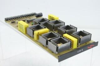 Telefunken M15 Drive Control PCB B-MC11 (No.8) A3-13019-BV