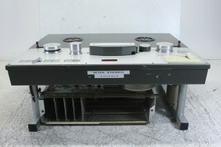 M15A Reel To Reel Recorder With Mono Head For Parts Or Repair VLF-13037-BV