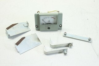 Telefunken M24 Recorder - Vu Meter Parts Lot K-9-12195-bv