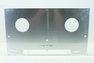 Telefunken M28 Front Cover Plate (No.1) G-9476-x