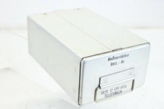 MEßverstärker nr 5820 -12-154-4739 (No.1) S-13132-BV 2