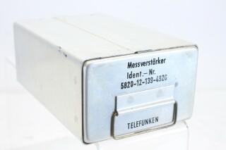 MEßverstärker nr 5820-12-154-4739 (No.2) S-13134-BV 2