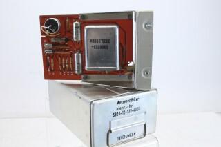 MEßverstärker nr 5820-12-154-4739 (No.2) S-13134-BV 3