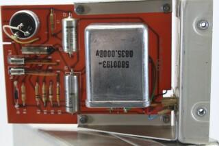 MEßverstärker nr 5820-12-154-4739 (No.2) S-13134-BV 4