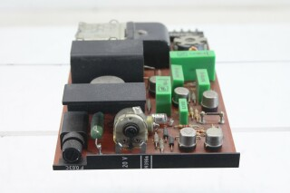Telefunken N296a M15,M10,M5 Stabilizer-Oscillator (No.1) K5-13007-BV
