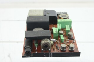 Telefunken N296a M15,M10,M5 Stabilizer-Oscillator (No.4) K5-13010-BV