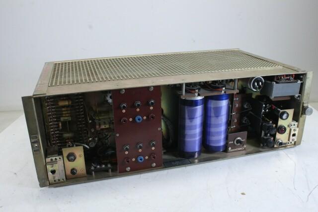 CV692 Vintage TUBE Amplifier V69 Clone (RCL Hamburg) (No.1) KAY OR-12-13420-BV