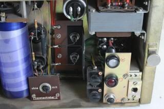 CV692 Vintage TUBE Amplifier V69 Clone (RCL Hamburg) (No.1) KAY OR-12-13420-BV 3