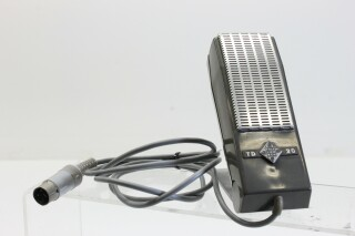 TD 20 - Dynamic Microphone With Three Pin Din Connector JDH C-5-7807-x