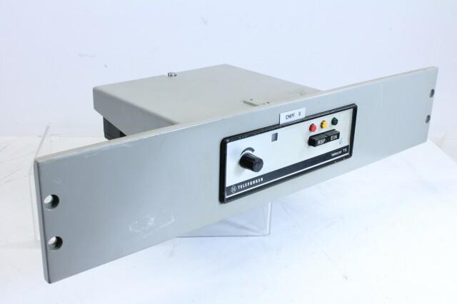 Telecar TS Transmitter/Receiver O-11347-z