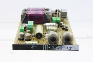 Telefunken V397b Playback Amplifier For Telefunken M15,M10,M5  Recorders K16-12839-BV