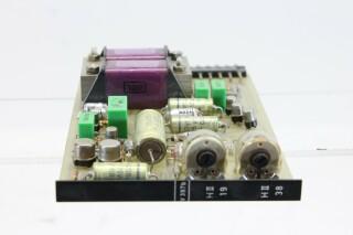 Telefunken V397b Playback Amplifier For Telefunken M15,M10,M5  Recorders (No.2) K16-12840-BV