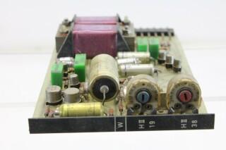 Telefunken V397b Playback Amplifier For Telefunken M15,M10,M5  Recorders (No.4) K16-12842-BV