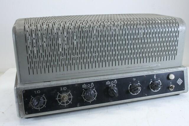 Ela V300 Mono Tube Amplifier KAY OR-12-13419-BV