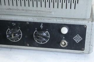 Ela V300 Mono Tube Amplifier KAY OR-12-13419-BV 3