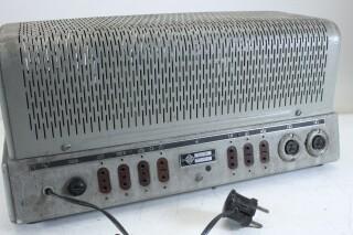 Ela V300 Mono Tube Amplifier KAY OR-12-13419-BV 6
