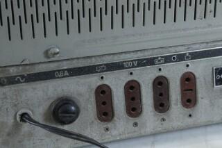 Ela V300 Mono Tube Amplifier KAY OR-12-13419-BV 7
